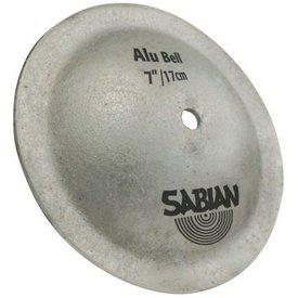 Sabian Sabian AB7 7'' Alu Bell