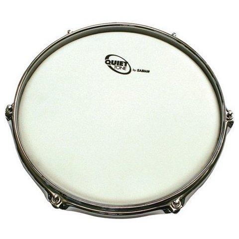 """Sabian QT-14SD 14"""" Quiet Tone Drum Mute/Practice Pad (Snare)"""