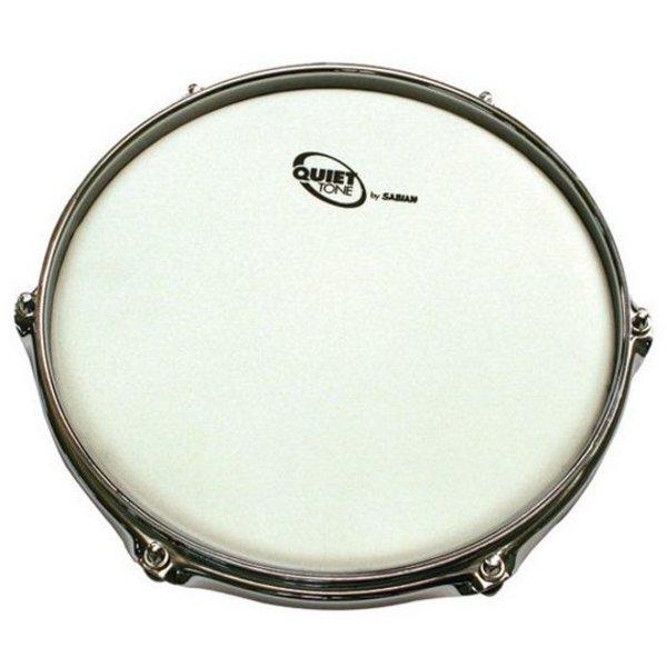 "Sabian Sabian QT-14SD 14"" Quiet Tone Drum Mute/Practice Pad (Snare)"