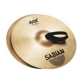 """Sabian Sabian 22256XB 22"""" AAX New Symphonic Medium Light BR"""