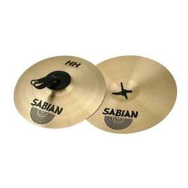 """Sabian Sabian 12055B 20"""" HH Symphonic Medium Heavy BR"""