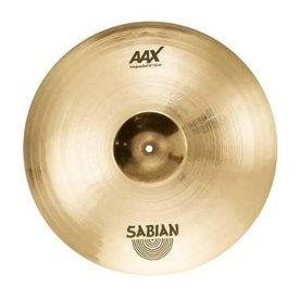 """Sabian Sabian 22023XB 20"""" AAX Suspended BR"""