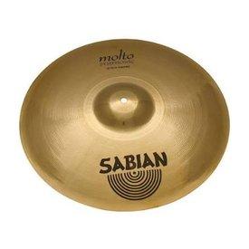 "Sabian Sabian 22089B 20"" AA Molto Symphonic Suspended BR"