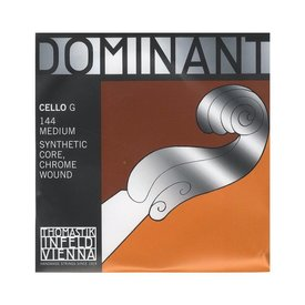 Melody Music Shop LLC Dominant Cello G String 4/4