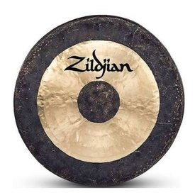 """Zildjian Zildjian P0502 40"""" Hand Hammered Gong"""