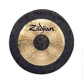 """Zildjian Zildjian P0500 30"""" Hand Hammered Gong"""