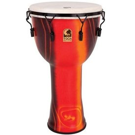 "Toca Toca Freestyle Fiesta Mechanically Tuned 10"" Djembe"