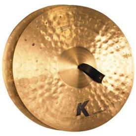 "Zildjian Zildjian K2106 19"" K Symphonic Traditional Series Pair"