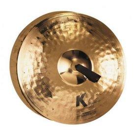 "Zildjian Zildjian K2108 20"" K Symphonics Traditional Series Pair"