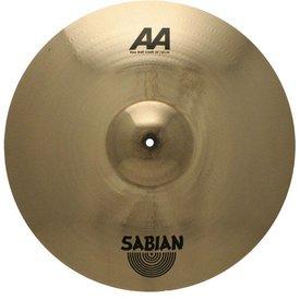 "Sabian Sabian 22012B 20"" AA M Ride Brilliant Finish"