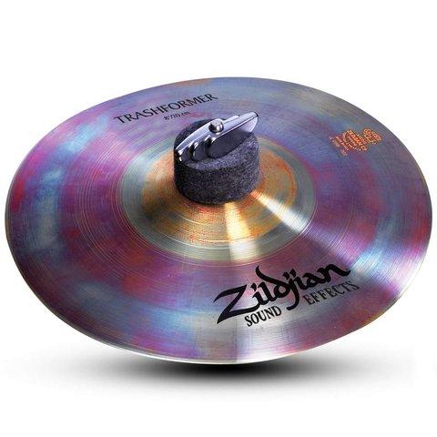 "Zildjian ZXT8TRF 8"" FX Trashformer"