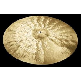 "Sabian Sabian A2212B 22"" Artisan Medium Ride Brilliant Finish"