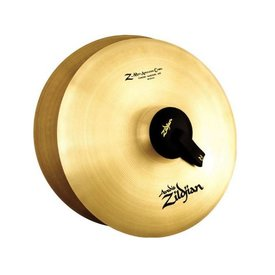 "Zildjian Zildjian A0479 20"" Z Mac (AZ) - Pair With Grommets"