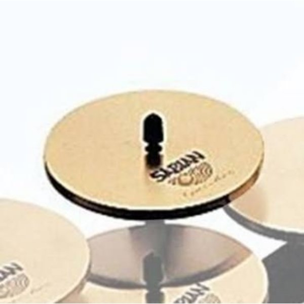 Sabian Sabian 50301 CROTALE - SINGLE