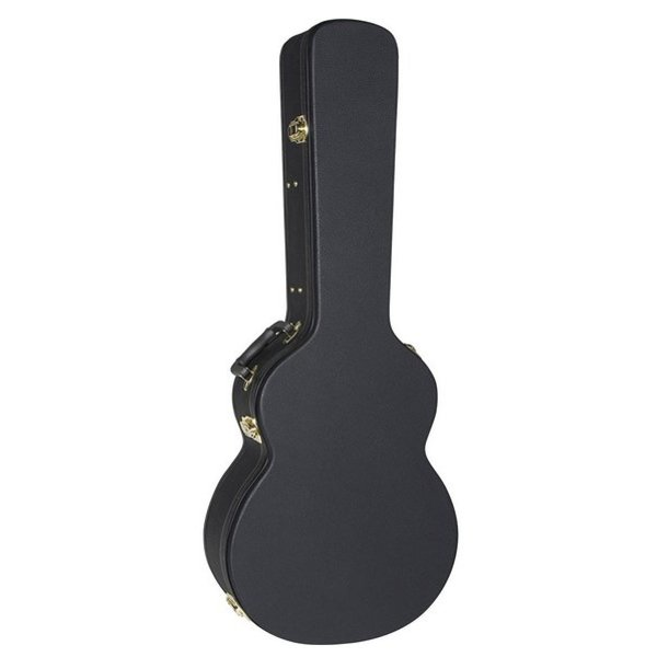 Yamaha Yamaha AG3-HC Class 1 Ls/Fs Vinyl Hardshell Guitar Case