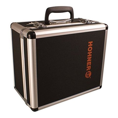 Hohner 10X Deluxe Case for 1622, 2815, 3000 Accordions