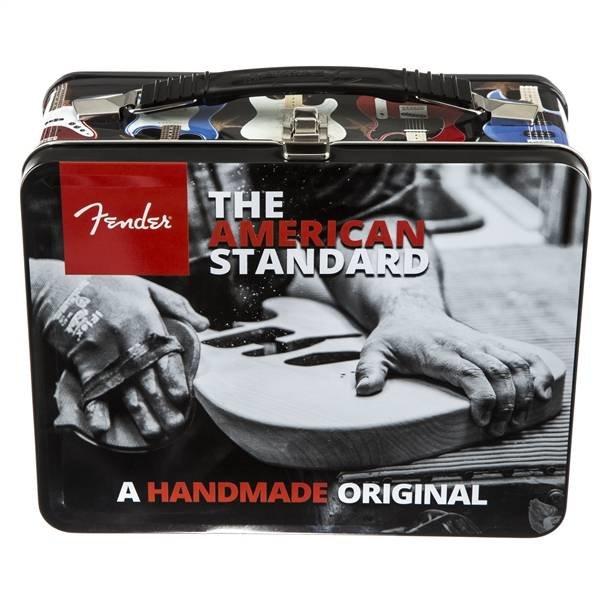 Fender Fender American Standard Lunchbox