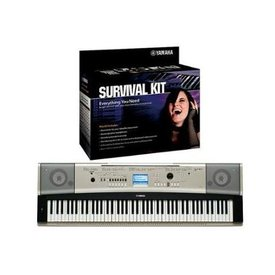 Yamaha Yamaha YPG535 KIT 88-Key Mid-Level Portable Grand w/ Survival Kit 88B