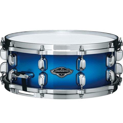 Tama PSS65TWB Starclassic Performer B/B 6.5 x 14 Snare Drum Twilight Blue