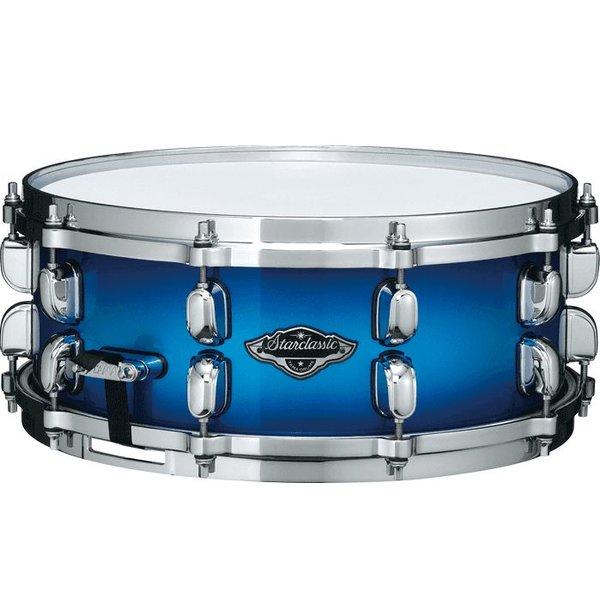 TAMA Tama PSS65TWB Starclassic Performer B/B 6.5 x 14 Snare Drum Twilight Blue