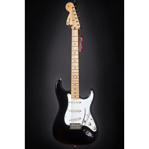 Jimi Hendrix Stratocaster, Maple Fingerboard, Black