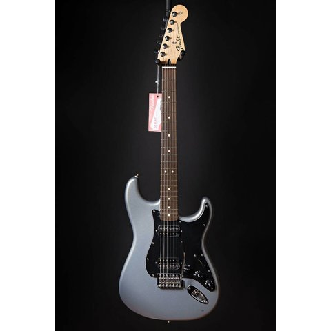 Standard Stratocaster HH, Rosewood Fingerboard, Ghost Silver