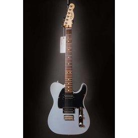 Fender Standard Telecaster HH, Rosewood Fingerboard, Ghost Silver
