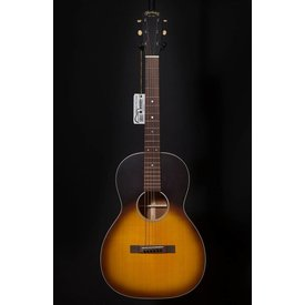 Martin Martin 00-17S Whiskey Sunset w/ Hard Case