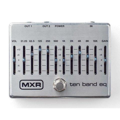 Dunlop M108S MXR 10 Band GEQ