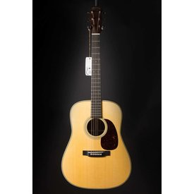 Martin Martin HD-28V Vintage Series w/ Hard Case
