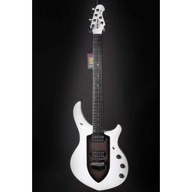 Music Man Ernie Ball Music Man John Petrucci Majesty Glacial Frost