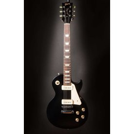 Gibson Gibson LPST60TSECH1 Les Paul LP 60s Tribute 2016 T Satin Ebony
