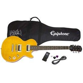Epiphone Epiphone ENA2AANH3 Slash Les Paul LP Special II Package