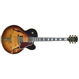 Gibson Gibson Memphis ES275F16MBGH1 ES-275 Figured Montreux Burst