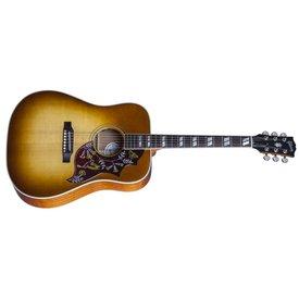 Gibson Gibson SSHBHCNP1 Acoustic Hummingbird Heritage Cherry Sunburst