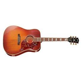 Gibson Gibson SSHBVNGH1 Hummingbird Vintage Cherry Sunburst