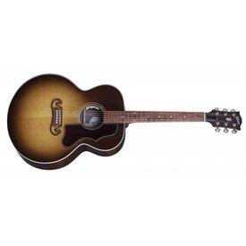 Gibson Gibson SJ10CWNA1 J-100 Walnut Honeyburst