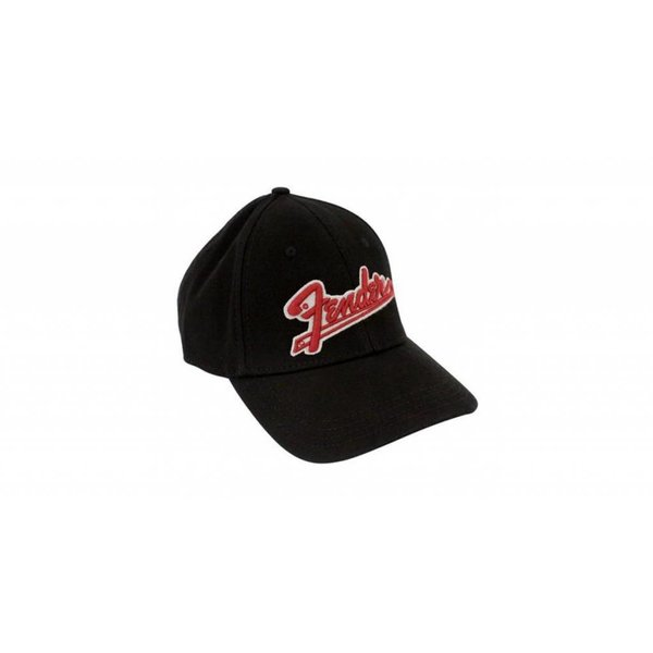 Fender Fender Patch Logo Hat Black S/M
