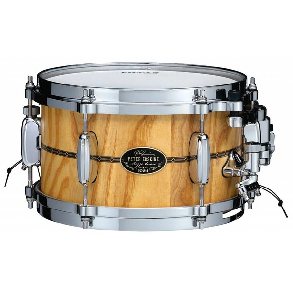 TAMA Tama Peter Erskine Signature Snare Drum