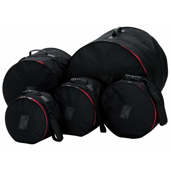 TAMA Tama Drum Bag Set For 5Pc Kit