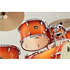 Tama Superstar Classic 7Pc Shell Kit In Tangerine Lacquer Burst Finish