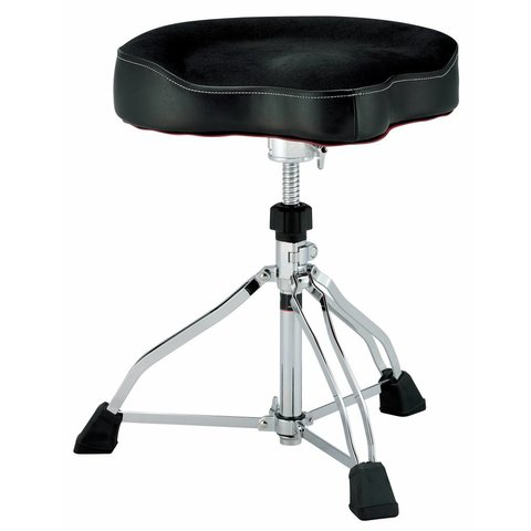 Tama 1st Chair Drum Throne Glide Rider W/Cloth Top