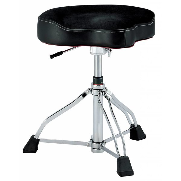 TAMA Tama 1st Chair Drum Throne Glide Rider W/Cloth Top & Hydraulix