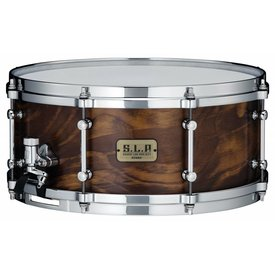 "TAMA Tama S.L.P. Fat Spruce 6X14"" Snare Drum"