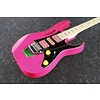 Ibanez JEM777SK Steve Vai Signature 6str Electric Guitar w/Case - Shocking Pink