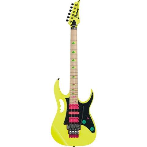 Ibanez JEM777DY Steve Vai Signature 6str Electric Guitar Desert Sun Yellow