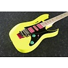 Ibanez JEM777DY Steve Vai Signature 6str Electric Guitar Desert Sun Yellow