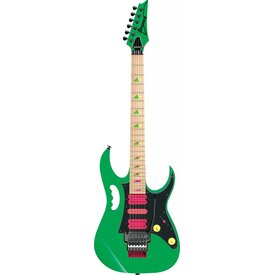 Ibanez Ibanez JEM777LG Steve Vai Signature 6str Electric Guitar Loch Ness Green