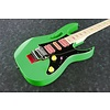 Ibanez JEM777LG Steve Vai Signature 6str Electric Guitar Loch Ness Green