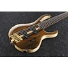 Ibanez BTB1806ENTL BTB Premium 6str Electric Bass - Natural Low Gloss